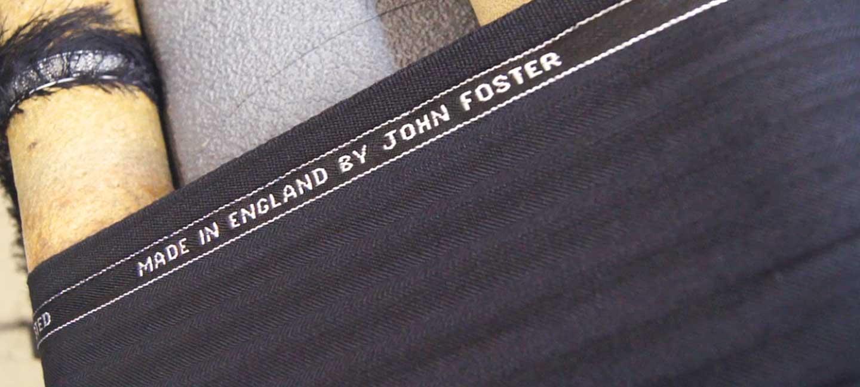 John Foster Website Video Thumbnail Image