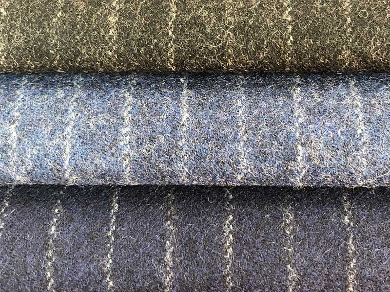 John Foster Autumn Winter Suit Cloth Collections