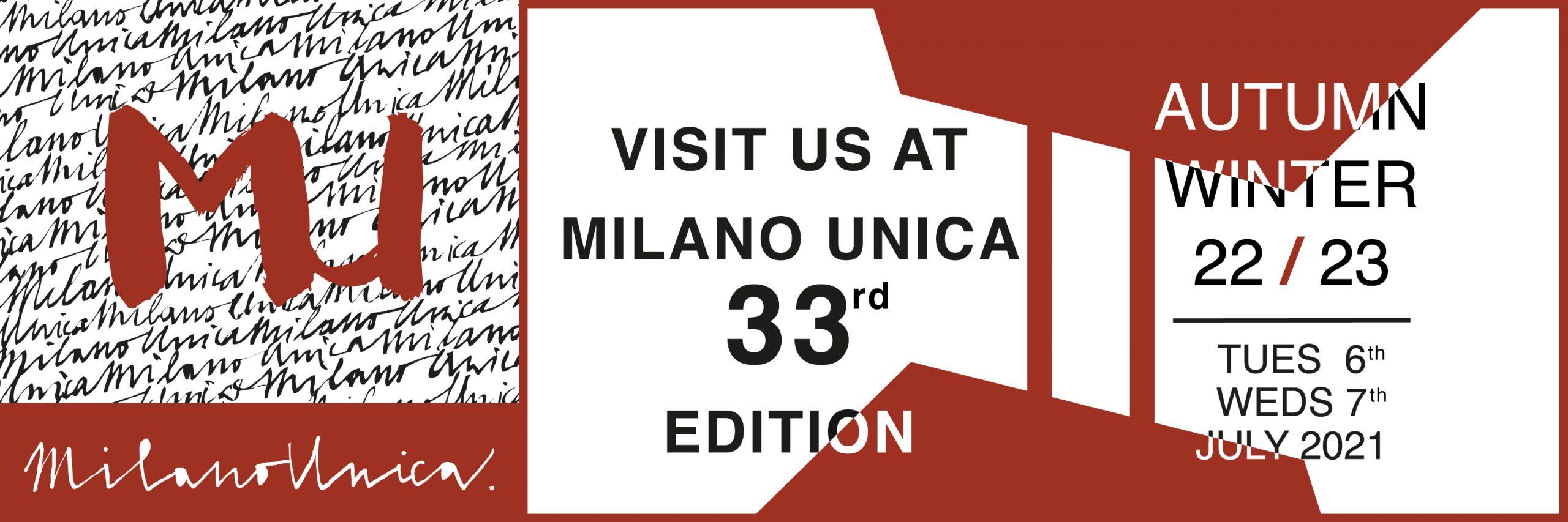 Milano Unica John Foster